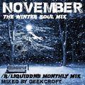 /r/liquiddnb November 2015 - Winter Soul