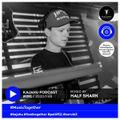 KAJAHU Podcast #091 mixed by HALF SHARK