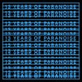 E.H. for 13 Years Paranoise Radio Bday party