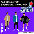 Flip The Switch with Piers and Ethan on IO Radio 080121