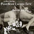 """MATHIEU SCHREYER (KCRW) """"PIQUE-NIQUE #1"""" - LIVE AT MELODY 5.6.18"""