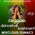 Reggae Dancehall Bashmeant 2020 Pt2