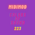 Colors of Sound 223 (Full)