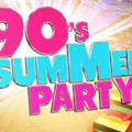 90S summertime dance