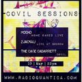 Covil Sessions by Mocho & 2Jack4U (19/05/2020)