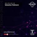 Sebastian Feldmann exclusive radio mix UK Underground presented by Techno Connection 14/05/2021