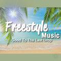 Classic Old School Freestyle Music (06-27-2019) DJ Carlos C4 Ramos