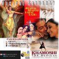 RJ Mrunmayee - Saturday, July 20, 2019 - Humsafar - Musical Saturday