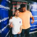 Chris Villa Sway in The Morning Aug 2018