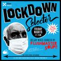 Lockdown Selector - Blaze mix 2SER 9th April 2020