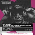 KXVU Presents The Southpoint Show w/ Moony, Movement, Aerotonin, Luciferian, Danny Jaqq, Duke, Writz
