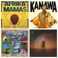 Μουσικές Του Πλανήτη_Planet Music with Afrika Mamas, Nahawa Doumbia, Luis Peixoto, Jabid & Ararey