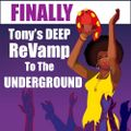 FINALLY (Tony's Deep ReVamp To The Underground Edit) 超 Ce Ce Peniston & Julie McKnight's Club Vox!⬇
