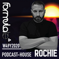 ROCHIE - PODCAST W49Y2020 - NEW HOUSE RELEASES