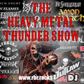 RBR - Heavy Metal Thunder Show - The Outlaw DJ Pete Fingers