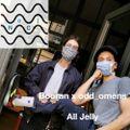 Booran b2b Odd_Omens - All jelly - 11.06.2020
