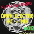 "DARK ELECTRO HIT-MIX #012  -  (with DJ Joachim ""THE NIGHTFLY"")"