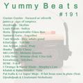YB#191   REMI, Little Simz x Cleo Sol, Khalab, Pat KaIla, Ikotu, Joe Armon-Jones, Louis Futon,...