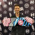 Hugh Hardie (Hospital Records, Liquicity - Bristol) @ Tjuun In Show - Estonia (07.06.2019)