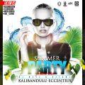 DJZone & DjMoiz - Summer Time Promo Remixcd (2012)