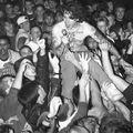 Ljudi iz podzemlja # 169 (Punk in September Overview)
