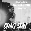 Studio Mix November 2020 House