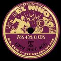 Heaven 78s with the Late Great El Nino and the Jazz Dad Kipper the Cat show on Cambridge 105 Radio