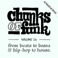 Chunks of Funk vol. 24: It's A Belgian thing, Louie Vega, Benny Sings, Jackson 5, Todd Terje, …