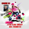 Gym Floor Energy MIX