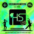 HatStandy Live On Safehouse 06.08.21