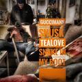 GUCCIMANN SNUSK & TEALOVE - SNAKE IN MY BOOT