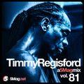 Timmy Regisford Live at Shelter