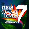 Minutes Of Silence : Summer Lovers 7