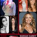 FIGHT CLUB: Cher vs. Mariah Carey