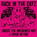 Under the influences: Dougie No Pain