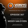 Paul van Dyk's VONYC Sessions 367 - Woody van Eyden