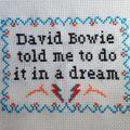 Gistro FM 788 (03/10/21) Since Bowie Died