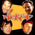 DJ Garth - Live at Wicked 12 Year Anniversary (2003)