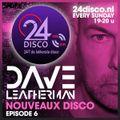Dave Leatherman's - Disco Nouveaux vol. 6