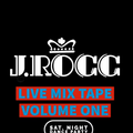 J.Rocc ( Beat Junkies ) Live Mixtape Vol. 1 Sat. Night Dance Party