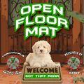 Open Floormat Vol. 3