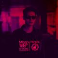 Minoru Hirata @ Groove [After] Mexicali_Mexico_10-28-2016