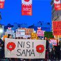 #5 S Ivom Davorija o važnosti obilježavanja Osmog marta i utjecaju pandemije na živote žena