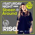 We Can Rise House Mix Show #33 on Jorvik radio presenter Slam Dango / Guest DJ Sbeen Around