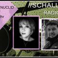 Miss Sugar & NUCLID @ Schallwurm 2021_01_23 > Radio Corax