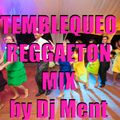 Temblequeo Reggaeton Mix by Dj Ment