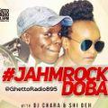 SUPREMACY SOUNDS DJ RASKULL & DJ LYNKKY ON JAHMROCKDOBA (courtesy of deej Chara and Ghetto Radio)