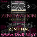 ZENCOPATION BROADCAST VOLUME ONE #ZMR