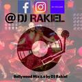 Bollywood Mix 2.0 by DJ Rakiel