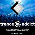 Cubess - TranceAddict Tomorrowland Contest 2017